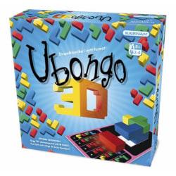 Ubongo 3D - Sällskapspel  multifärg