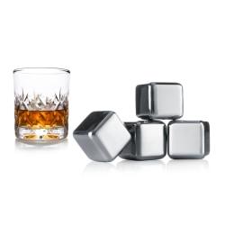 Whiskey Stenar multifärg