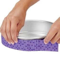Wilton Bake-Even Strip 2-pack multifärg