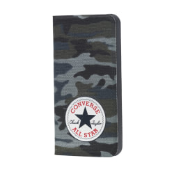 CONVERSE Mobilfodral Canvas iPhone 5/5s/SE Camo