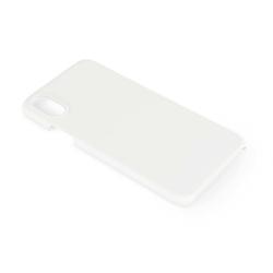 Gear Mobilskal Vit iPhone 8