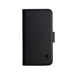 GEAR Plånboksväska Svart iPhone 7/8 Plus