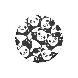 POPSOCKETS Pandamonium Avtagbart Grip med Ställfunktion