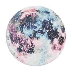 POPSOCKETS Pink Moon Avtagbart Grip med Ställfunktion