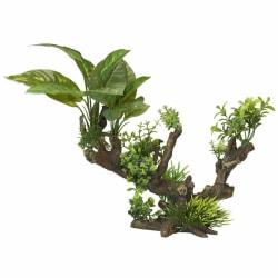 Aqua d'ella Flora Scape 5 Strl XL 33,5x16x27,5 cm 234/432099 Flerfärgsdesign