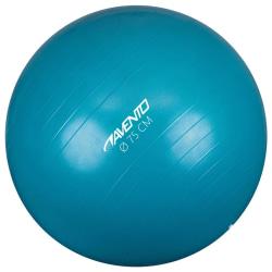Avento Gymnastikboll dia. 75 cm blå Blå