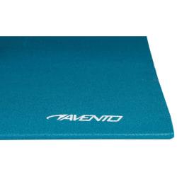 Avento Multifunktionell träningsmatta XPE blå Blå