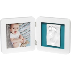 Baby Art Enkelram för foto och avtryck Essentials My Baby Touch  Vit