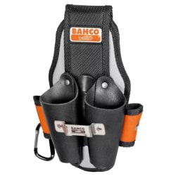 BAHCO Verktygshållare för verktygsbälte svart 4750-MPH-1 Svart