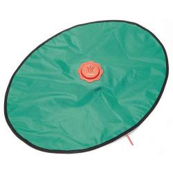 Beeztees Kattleksak Flifly 18x18x15,5 cm grön 440635 Grön