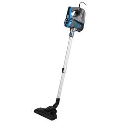 Bestron 2-i-1 Dammsugare 600 W blå och grå AVC800 Grå