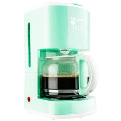 Bestron Kaffebryggare 1080 W mint ACM300EVM Grön