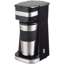 Bestron Kaffebryggare ACM112Z 750 W svart 420 ml