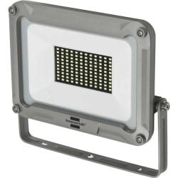 Brennenstuhl LED-strålkastare JARO 7000 IP65 80 W Silver