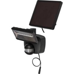 Brennenstuhl Soldriven LED-strålkastare SOL 800 IP44 Svart