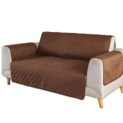 BulbHead Soffskydd Couch Coat 280x190 cm Brun