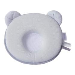 Candide Huvudstöd för barn Panda Air+ grå Grå