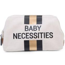 CHILDHOME Necessär Baby Necessities benvit Flerfärgsdesign