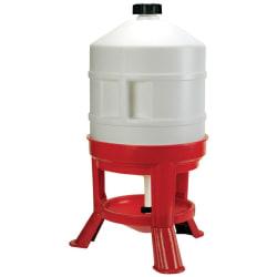 Kerbl Vattenautomat 30 L Plast 70233 Flerfärgsdesign