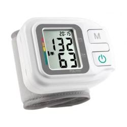 Medisana Blodtrycksmätare för handled HGH vit Vit