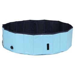 @Pet Hundpool 80x20cm S blå