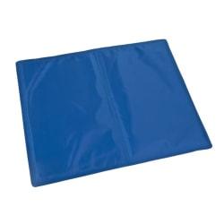 @Pet Kylmatta hund blå M 50x65 cm Blå