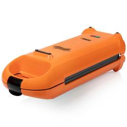 Princess Churrosjärn roterbart 700 W orange Orange