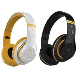 Bluetooth Hörlurar On-Ear V30 White