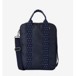 Kabinväska - Handbagage - Axelväska - Väska (marinblå)