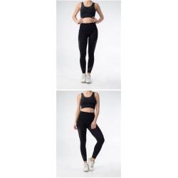 Yoga Pants - Tights - Gym - Träningskläder S
