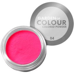 Akrylpulver - Silcare - The Garden of Colour - Nr 04