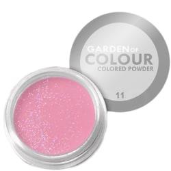 Akrylpulver - Silcare - The Garden of Colour - Nr 11 Rosa