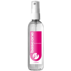 Base one - Cleaner - Spray - 100 ml Transparent