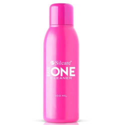 Cleaner - Base one - 100 ml - Silcare Transparent