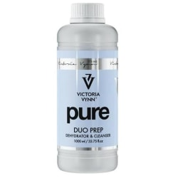 Cleanser - Duo Prep - Gellack - 1000ml - Victoria Vynn Transparent