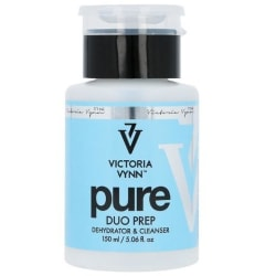 Cleanser - Duo Prep - Gellack - 150ml - Victoria Vynn