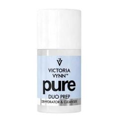 Cleanser - Duo Prep - Gellack - 60ml - Victoria Vynn Transparent