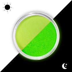 Effektpulver - Självlysande - Lumino - 04