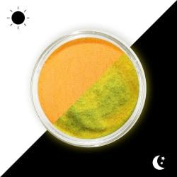 Effektpulver - Självlysande - Lumino - 05
