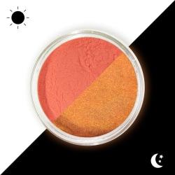 Effektpulver - Självlysande - Lumino - 06