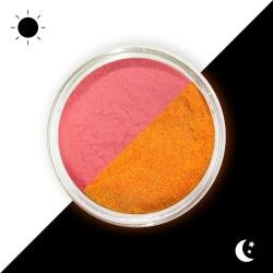 Effektpulver - Självlysande - Lumino - 07