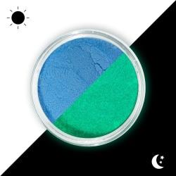 Effektpulver - Självlysande - Lumino - 10