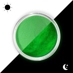 Effektpulver - Självlysande - Lumino - 12