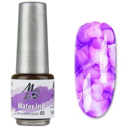 Molly Lac - Water Ink - Akvarell - 5ml - 03