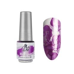 Molly Lac - Water Ink - Metallic - 5ml - 31