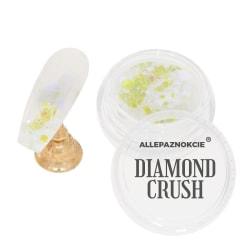 Nagelglitter - Diamond Crush - 01
