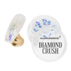 Nagelglitter - Diamond Crush - 02