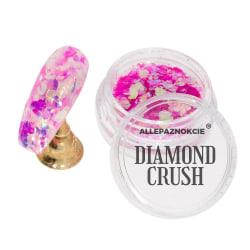 Nagelglitter - Diamond Crush - 03