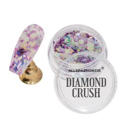 Nagelglitter - Diamond Crush - 04