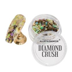 Nagelglitter - Diamond Crush - 07